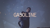 Connor, Kara Detroit Become Human - Gasoline Collab part