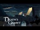 Death's Gambit ХАРДКОР БОЛЬ ОТЛИЧНАЯ 2D RPG