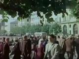Владимир Трошин - Ты рядом со мной. На видео послевоенная Москва (40-50-е годы