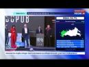 Россия 24 - Без дураков, без галстуков, без цензуры в Москве стартовал марафон Ночь выборов - Россия 24