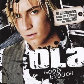 Ola альбом Good Enough