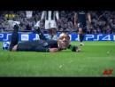Смешные моменты и эпикфейлы в FIFA19 от Alphyx c