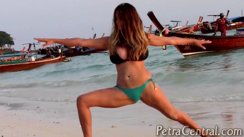 Petra Verkaik phi phi natural 2 ( erotic, эротика, fetish, фетиш, playboy model, milf )