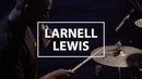 Larnell Lewis Drum Solo With Music by Alastair Taylor