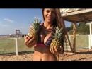 MAVRIN FIRST PHOTOSHOOT WITH VIKI ODINTCOVA SAINT P BACKSTAGE Сексуальная Приват Ню Private Модель Nude 18