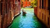 Venice Animated Wallpaper http://www.desktopanimated.com/