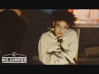 leavemealone - No Smoke (Official Music Video)