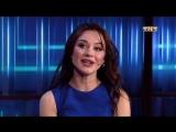 Импровизация: Юлия Франц, 4 сезон, 2 выпуск (03.04.2018)