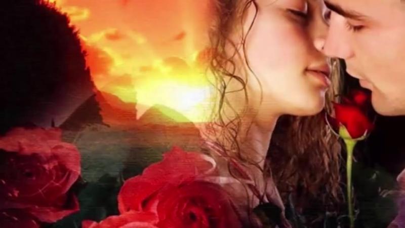 💕 КРАСИВАЯ ПЕСНЯ О ЛЮБВИ ! ПОСЛУШАЙТЕ 💕 МОЯ ДУША , МОЯ ЛЮБОВЬ 💕 Игорь Ашуров