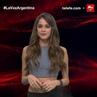 """La Voz Argentina on Instagram: """"¡@tinitastoessel tiene un consejo para que no te pierdas nada de LaVozArgentina! 👆😉 Gran estreno en octubre por @T..."""