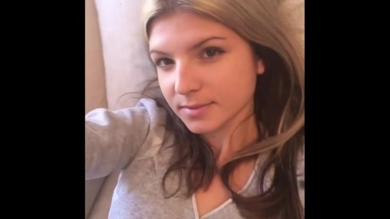 Gina Gerson молодая горячая русская звезда порно и ее маленькие сиськи и упругая жопа, секс юная фитоняшка шлюха