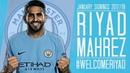 Футбол Трансфер Riyad Mahrez переходит в Манчестер Сити за 68 000 000