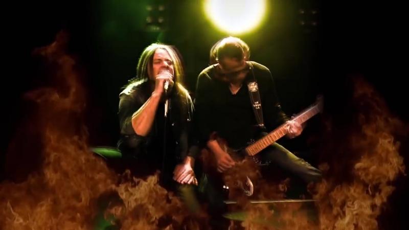 """SCHUBERT IN ROCK """"Ride The Bullet"""" ♣ ЮROCK"""