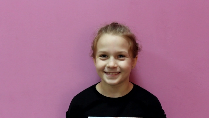 Интервью-знакомство:) Детский театр Neshta Budze