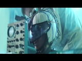 Benny Benassi feat. Gary Go - Cinema (Skrillex Remix) (Official Video) (ft)
