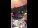 Ярмарка на соборной площади г.Пятигорск. ЭКО-свечи из вощины