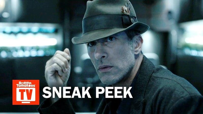 The Expanse S03E08 Sneak Peek | Coffee | Rotten Tomatoes TV