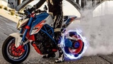 EPIC Motorcycle MOMENTS