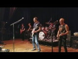 Private Concert - G4 2017 Joe Satriani, Phil Collen, Paul Gilbert playing Superstition
