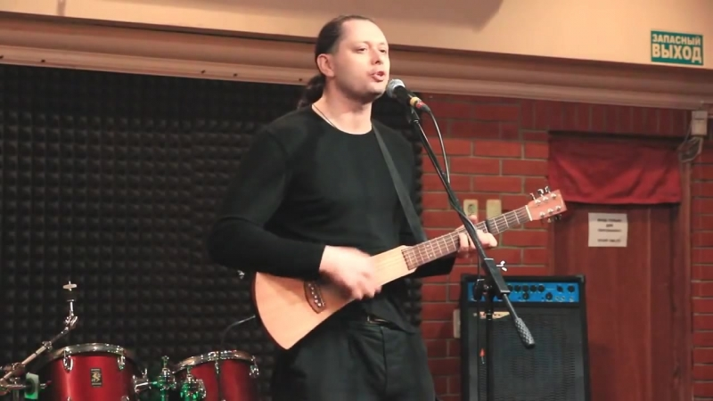 Михаил Елизаров — Оркская