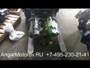 Двигатель Хендай Санта феГрандер Киа Карнивал Маджентис 2 7G6EA Отправлен клиенту в Волжский