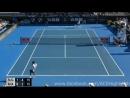 Yoichi Sugita vs Karen Khachanov 2018 Auckland Highlights