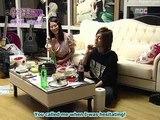 (Eng Sub) Kiss Mission w SS501 Kim Hyun Joong + Hwangbo