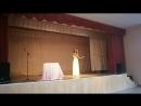 Музыка Блантера, слова Исаковского Полюбила я парнишку , исполняет Екатерина Фомичева. Концерт в клубе Спутник . Ижевск.