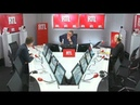 Nicolas Dupont Aignan invité d'Yves Calvi sur RTL 19 juin 2018