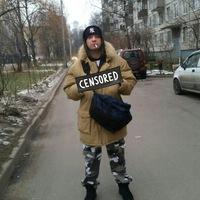 Анкета Nikolaj Nikolajev