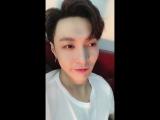 [WEIBO] 171221 Lay (Zhang Yixing)