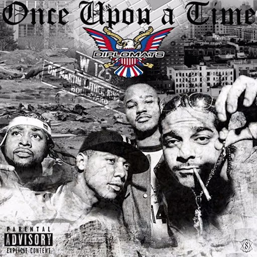 The Diplomats альбом Once Upon a Time