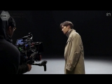 [РУСС. САБ] 171230 EXO 엑소 - Universe @ MV Making Behind The Scenes