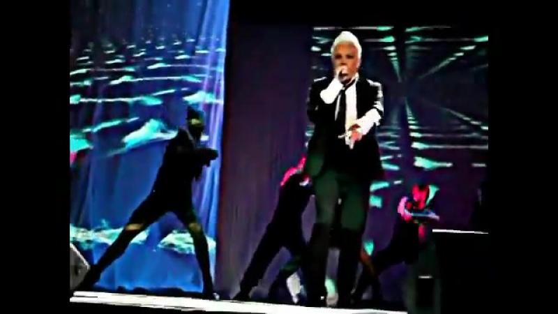 Премьера Борис Моисеев Танец в белом 2011 дайджест