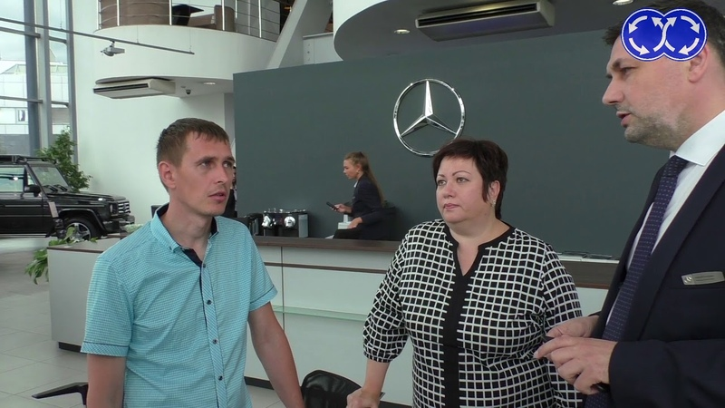 Mercedes-Benz Измайлово 2018 отзывы