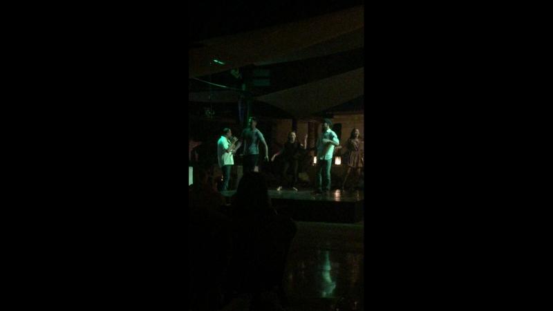 Александра Каминская — Live