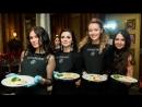 CITYBAR - Look&Cook: Кулинарный День Рождения!