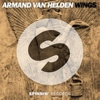 Armand Van Helden альбом Wings