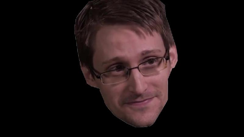 Snowden`s redemption