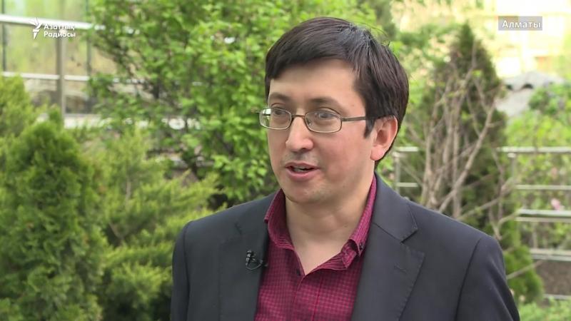 Мұхтар Сеңгірбай: Армениядағы төңкерістің аймаққа әсері үлкен