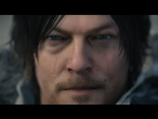 Death Stranding — The Game Awards 2017