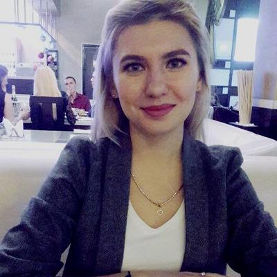 Оленька Бакулина