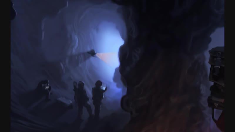 Encased - «Fallout 3, который мы потеряли», предварительный геймплей