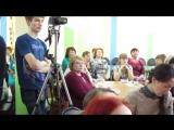 MVI_9534мастер-класс в 44 детском саду по сказкам К.И. Чуковского