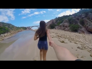 Globus Travel (Следуй за мной)