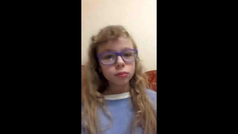 Каролина Бессмертная - Live