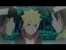 Боруто Новое поколение Наруто 37 серия Русская озвучка Boruto Naruto Next Generations 37