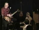 Les Paul with Dick Hyman