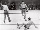 1933 год - нокаут Макса Шмелинга от еврейского боксера