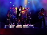 Michael Jackson - Billie Jean (Live In Toronto, 1984)